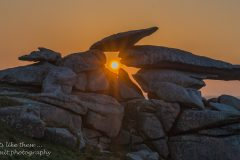 Pulpit Rock, St Mary's, Isles of Scilly