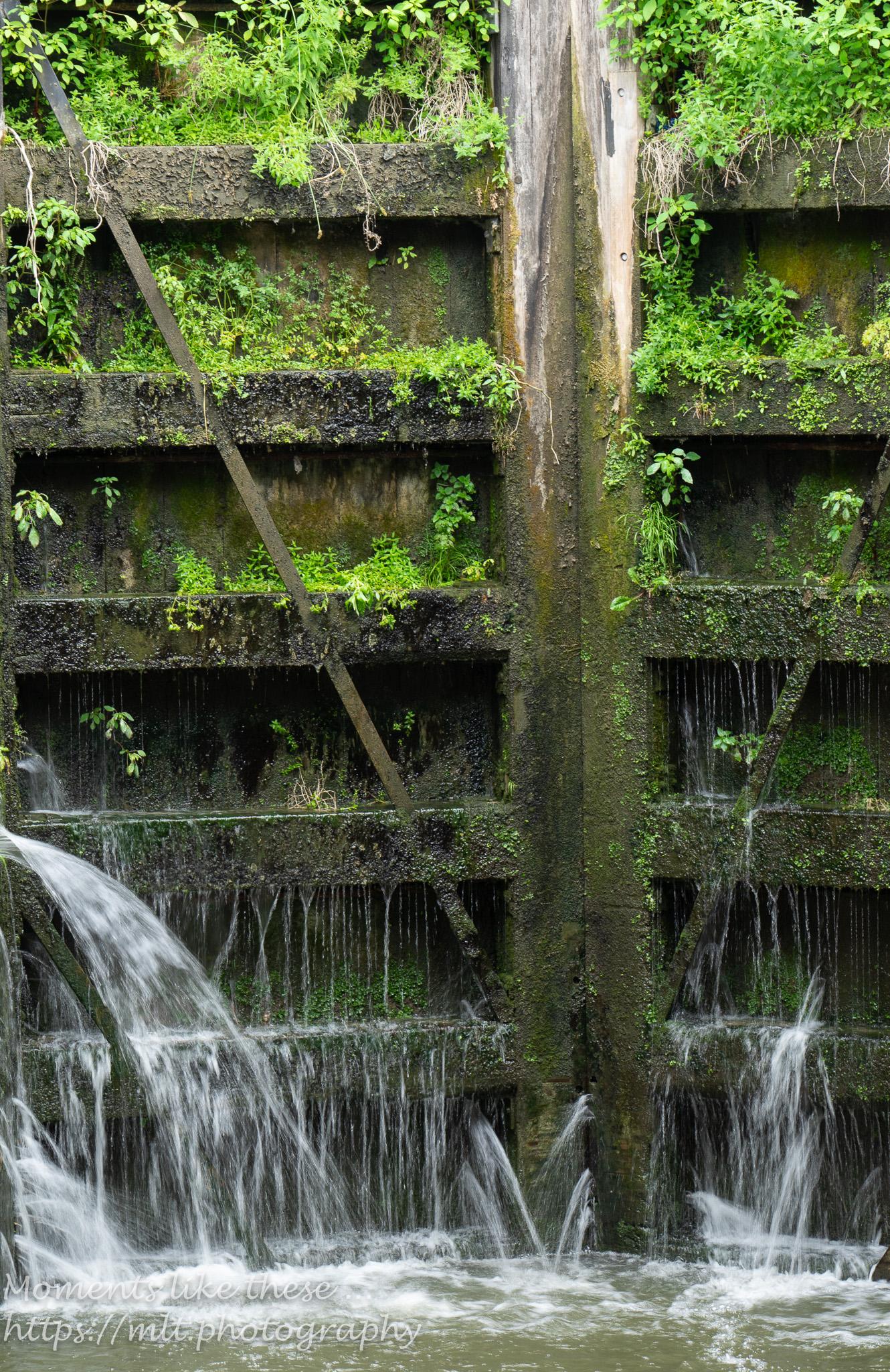 Spillage - Bath