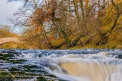 Stainforth Force, Ribble Valley