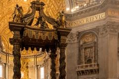 Saint Peter\'s Basilica, Vatican City