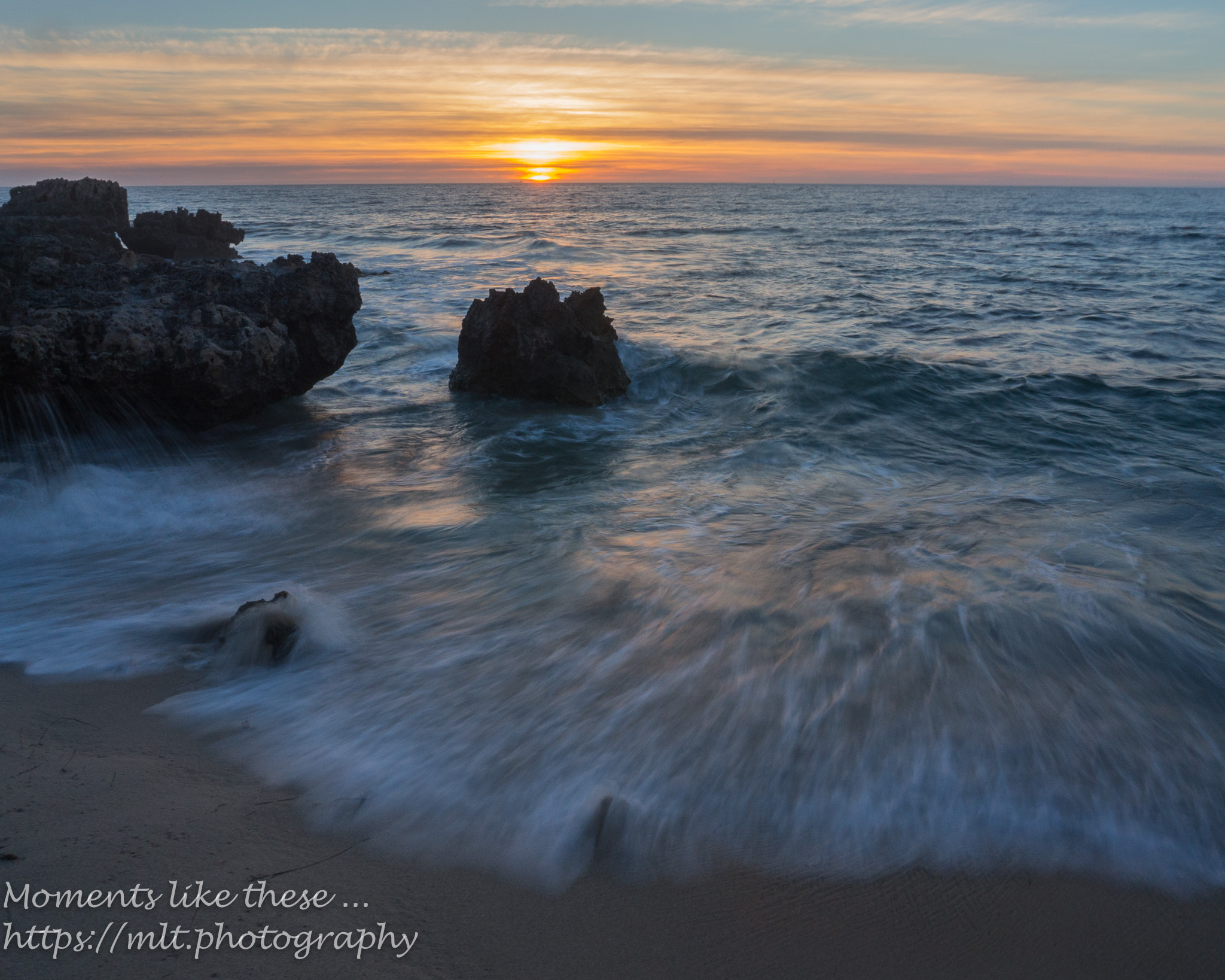 North Beach, Trigg, WA